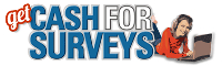 GetCashForSurveys