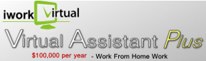 iWork Virtual Assistant