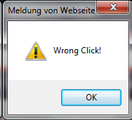 Screenshot Trafficmonsoon Error Message